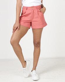 Billabong Primavera Shorts Pink