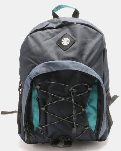 fb23cdbaa751 Element Hilltop Outward Backpack 25L Blue