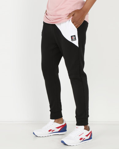 Reebok ES Pants Black