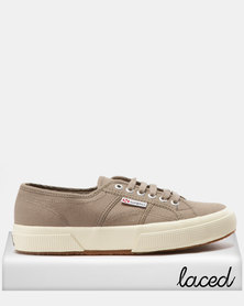 Superga Classic Canvas Sneakers Brown