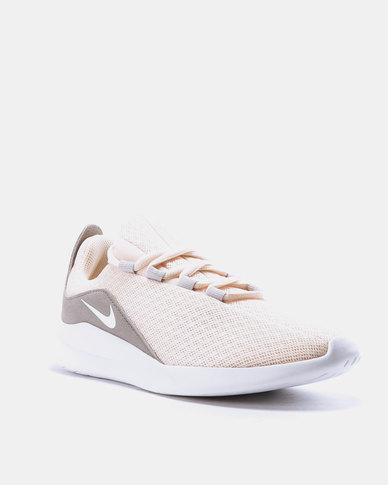 f5362214855f Nike Women s Viale Sneakers Guava Ice Grey