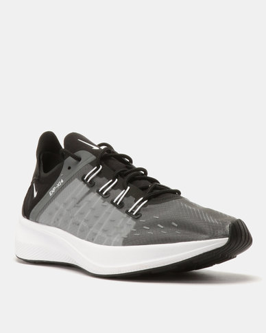 finest selection 51524 afe87 Nike EXP-X14 Sneakers Black Dark Grey White Wolf Grey   Zando
