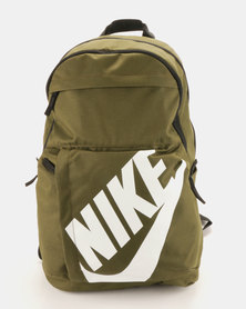 Nike Elemental Backpack Green