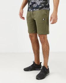 Nike Optics Shorts Olive