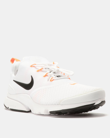 Nike Presto Fly JDI Sneakers White/Black