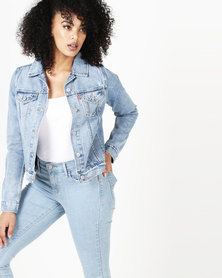 Levi's ® Original Trucker Jacket Sun Daze