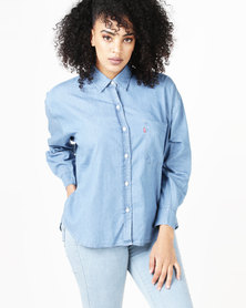 Levi's ® Darcy Shirt Blue