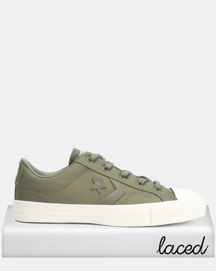 Converse Star Player Ox Sneakers Field Surplus Neutral 4d71892b5