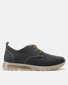 EVOX Hassan Casual Shoes Navy