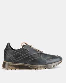 EVOX Matthew Casual Shoes Black