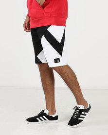 adidas Originals PDX Shorts Black