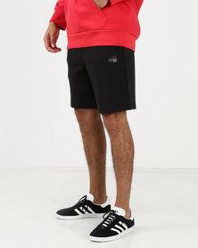 adidas Originals EQT Shorts Black