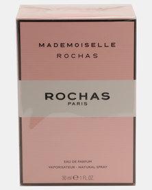 Rochas Mademoiselle Rochas  Eau De Parfum 30ml