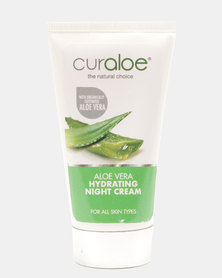 CURALOE Hydrating Night Cream