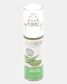 CURALOE Facial Gel