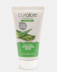 CURALOE Hydrating Mask
