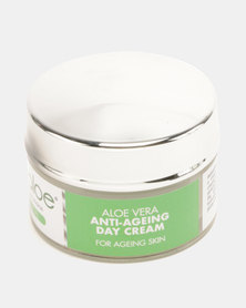 CURALOE Anti Age Day Cream