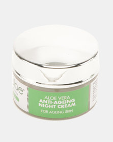 CURALOE Anti Age Night Cream