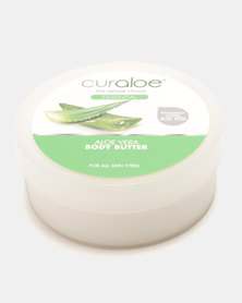 CURALOE Body Butter