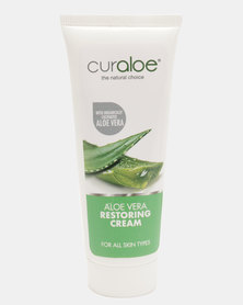 CURALOE Restoring Cream Green
