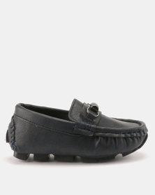 Bratz Driver Shoes Navy
