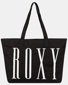 Roxy Sunny Afternoon Bag Black