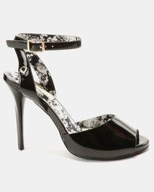 Bronx Women Mareea Heels Black
