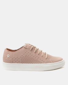 Bronx Women Buhle Sneakers Pink