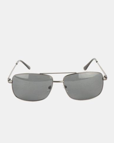 JCrew Wood Frame Sunglasses Black
