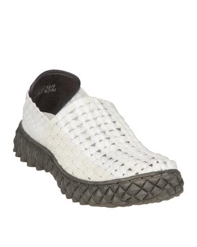 rock spring casual shoes white  zando