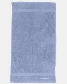 Pierre Cardin Hand Towel Blue