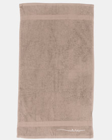 Pierre Cardin Hand Towel Beige