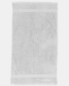 Pierre Cardin Hand Towel White