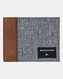 Quiksilver Freshness Plus 4 Wallet