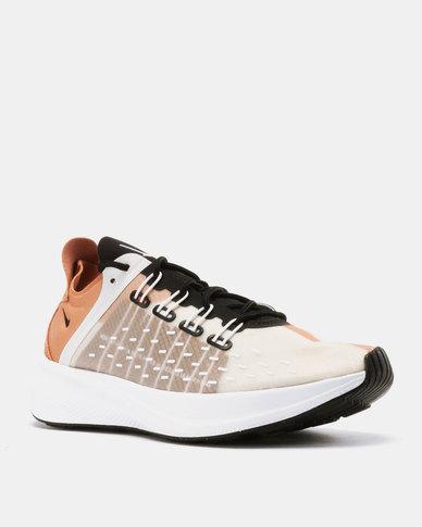 b29c560e3de1 Nike EXP-X14 Sneakers Blush White Bone