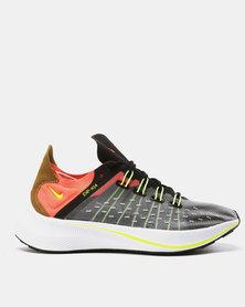Nike EXP-X14 Sneakers Black