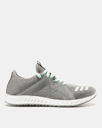 outlet store d1309 bdec6 adidas Performance Edge Lux 2 Running Shoes Grey  Zando