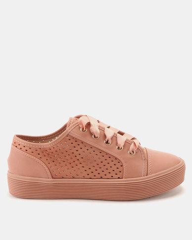 Dolce Vita Turnt Sneakers Mink