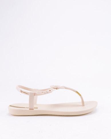 35371f06c Ipanema Class Glam II Fem Sandals Beige