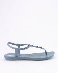 Ipanema Class Pop II Fem Sandals Blue