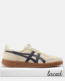 Asics Tiger Gel Viccka TRS Sneakers Birch/ Peacoat