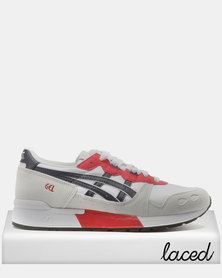 Asics Tiger Gel-Lyte GS Sneakers White/Peacoat