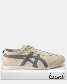 Onitsuka Tiger Mexico 66 Sneakers Oatmeal/Carbon