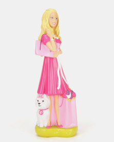Character Brands Barbie Bubble Bath 200ml