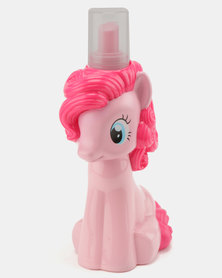 Character Brands My Little Pony 3D Bubble Bath Pink