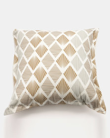 Fabricor Hope Scatter Cushion Natural