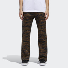 Camouflage Chino Pants