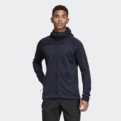 Stockhorn Hooded Jacket