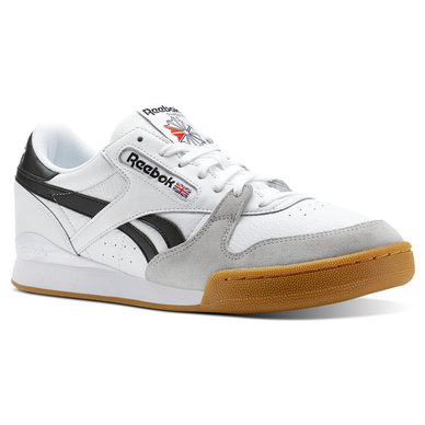 Phase 1 Pro MU Shoes