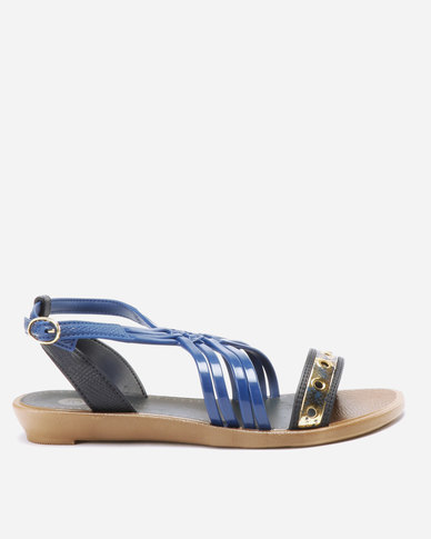 Grendha Ornare Sandals AD Blue